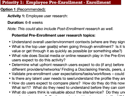 Protected: Employee benefits portal – User Experience assessment